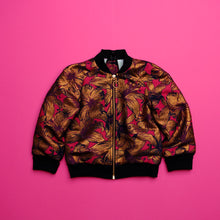 Load image into Gallery viewer, SFA Bomber Jacket