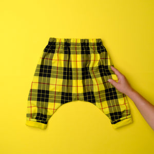Clueless Rave Pant
