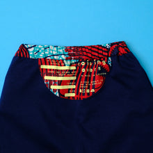 Load image into Gallery viewer, Ready to ship - Mic Drop Rave Pant - Red