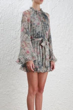 Load image into Gallery viewer, Zimmermann Cavalier Playsuit