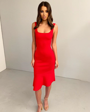 Load image into Gallery viewer, Kookai Miami Scoop Neck Dress