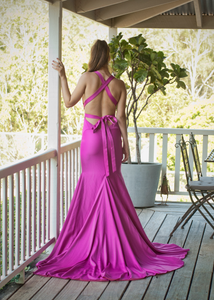 Klazi Stella Showstopper Gown