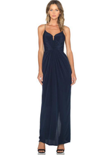 Load image into Gallery viewer, Zimmermann Balconette Maxi Dress