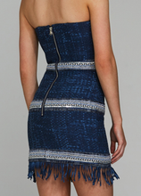 Load image into Gallery viewer, Eliya The Label Marina Dress & Lucid Neckpiece