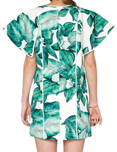 Load image into Gallery viewer, Cameo Collective Silver Spring Dress