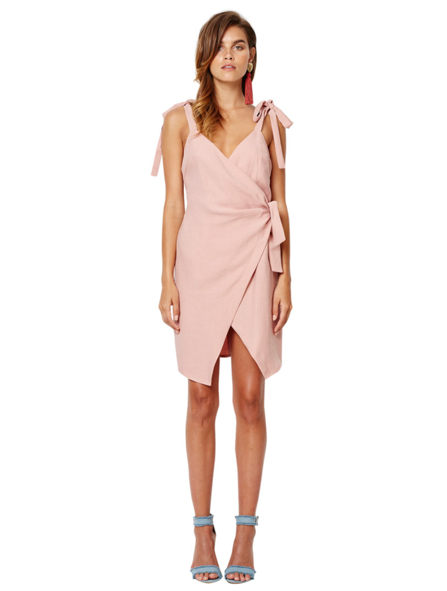 Bec & Bridge Lady Lou Dress