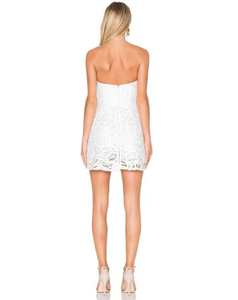 Thurley Batternburg Playsuit