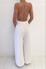Load image into Gallery viewer, Natalie Rolt Khloe Jumpsuit