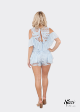 Load image into Gallery viewer, Alice McCall You're So Young So Have Fun Girl Playsuit