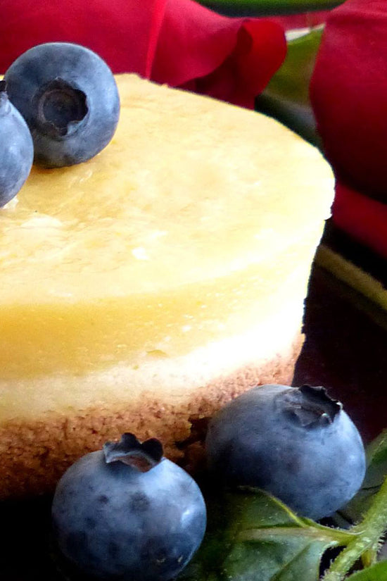 <b>Who loves cheesecake? </b>