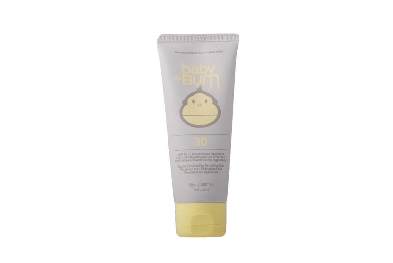 Baby Bum lotion SPF 30