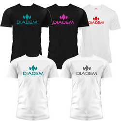 Diadem Logo Performance T-Shirt