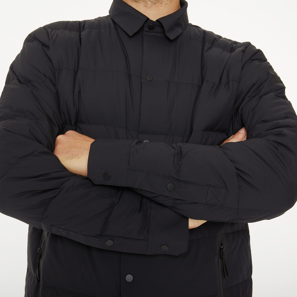 Men's Robson Down Shacket
