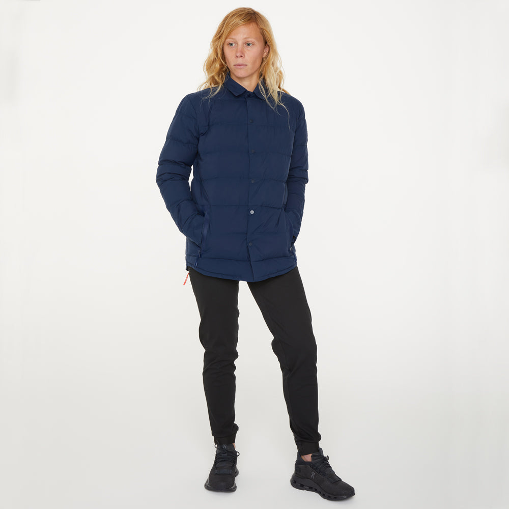 Women's Robson Down Shacket
