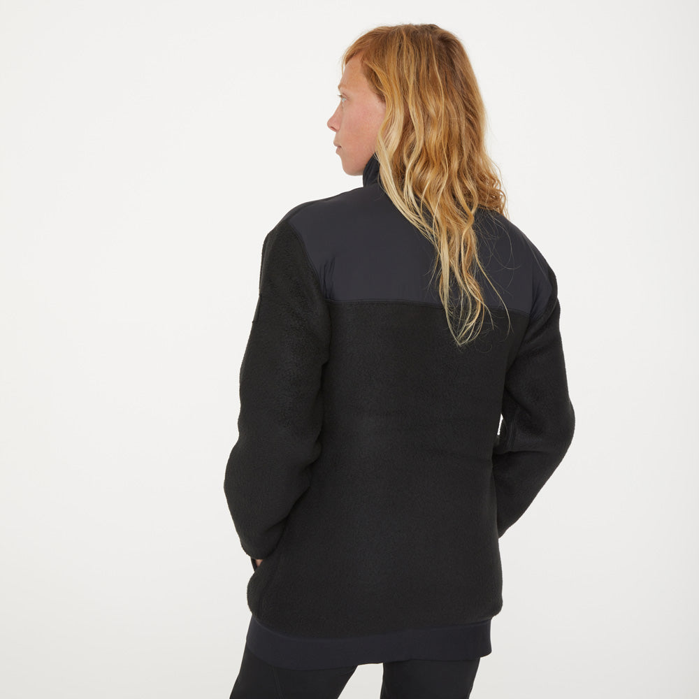 Women's Seymour Sherpa Jacket