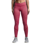 2018 New High Waist Capris Leggings For Sport Fitness Tights Woman Sports Wear Gym Women's Yoga Pants Leggins Women Sportswear