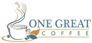 One Great Coffee Gourmet Coffee, Flavored Coffee and Gourmet Teas. We offer a full line not only caffeinated coffees and teas, but decaffeinated as well. Each order is received is roasted fresh, thus making our coffee the freshest online!