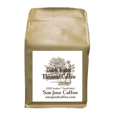 Dutch Trader Blend Coffee-Coffee-One Great Coffee