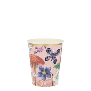 Nathalie Lete Flora Party Cups
