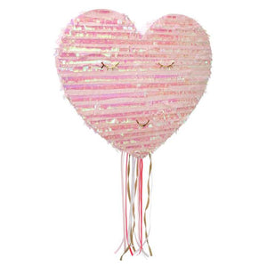 Heart Party Piñata