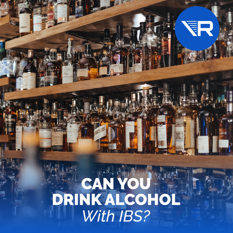 IBS and Alcohol