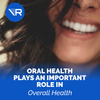 Importance of Oral Health in Overall Health as We Age