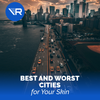 USA's Best and Worst Cities for Your Skin (According to One Epic Study)