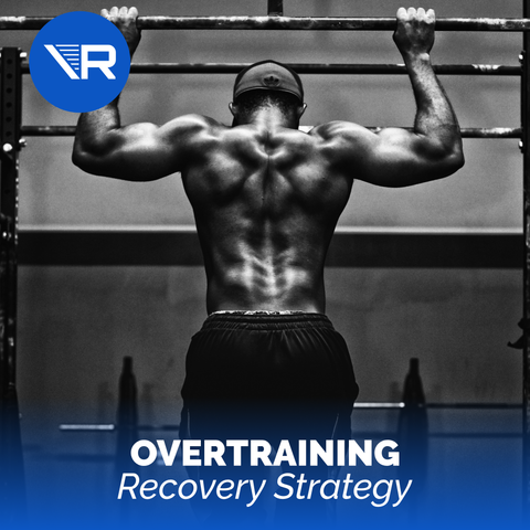 How to Recover from Overtraining?
