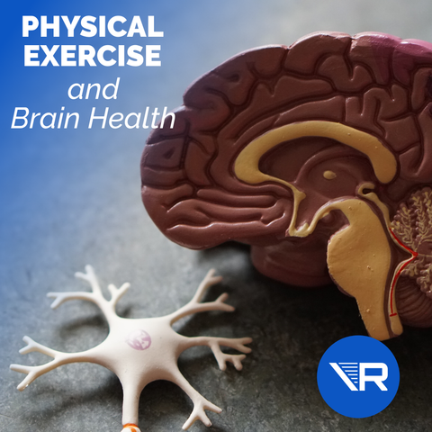 The Benefits of Exercise For Brain Health