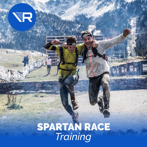 Your Full Guide to Spartan Race Training