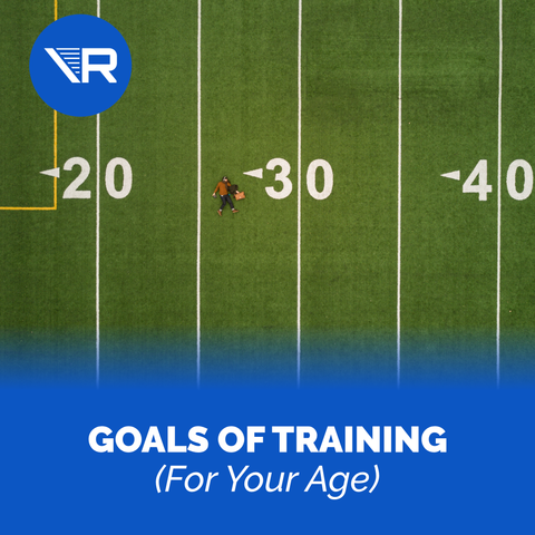 How to Set Training Goals (Depending on Your Age)