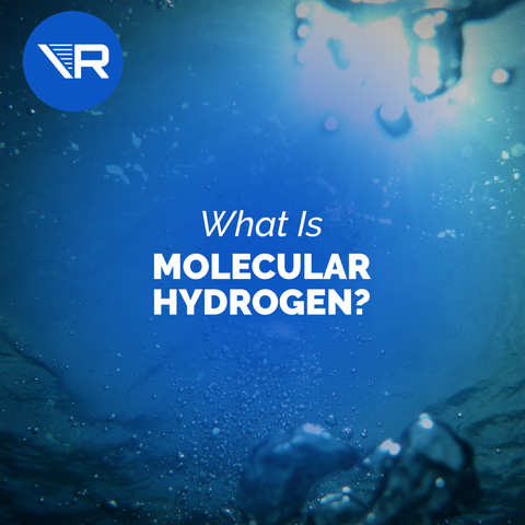 What Is Molecular Hydrogen?