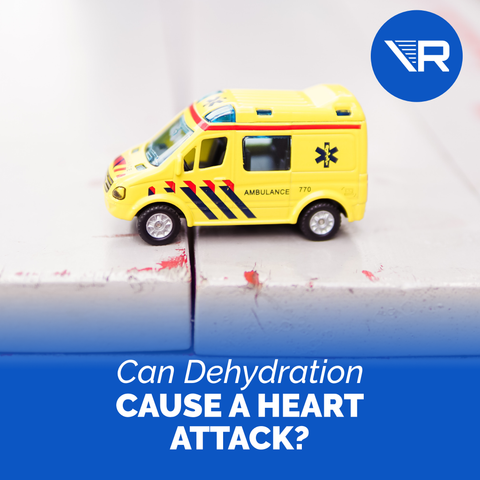 Can Dehydration Cause A Heart Attack? 5 Surprising Heart Attack Risk Factors