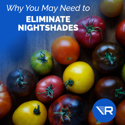 Are Tomatoes Bad for You? 4 Reasons to Eliminate Nightshades