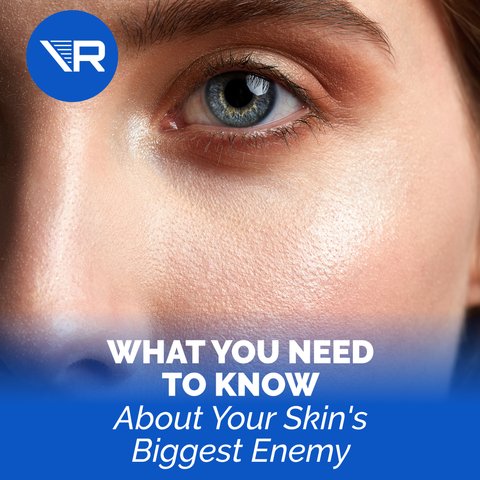 Is The Air Around Your Skin's Biggest Enemy?