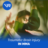 The Brain Trauma Issue In MMA