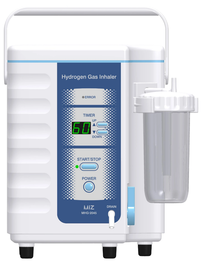 Vital Reaction® Home Hydrogen Inhalation Machine