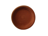 Terracotta Birdbath/Plate for Ground