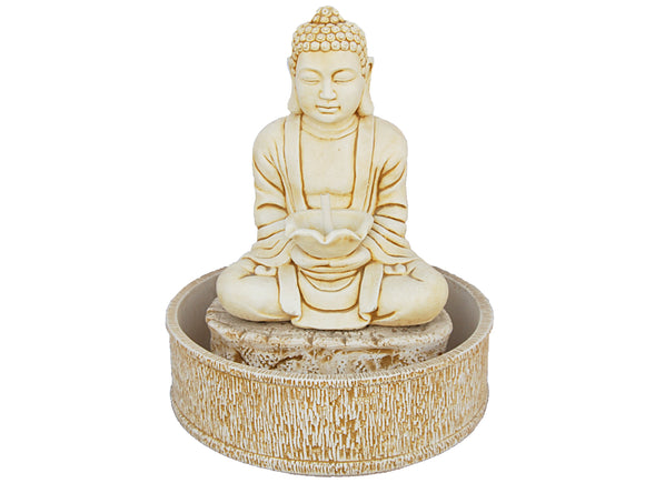 Laos Buddha Concrete Fountain PH119