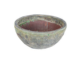 Ancient Low Round Bowl