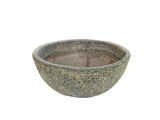 Ancient Low Round Bowl LT003-4201