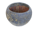 Ancient Wide Round Pot LT003-4272