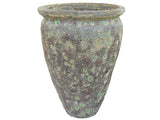 Ancient Tall Lipped Round Pot LT003-4349