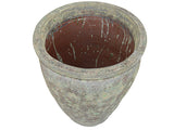 Ancient Tall Lipped Round Pot