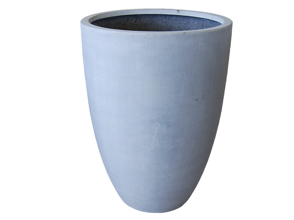 Poly Tall Round Indoor Pot LT008-5481