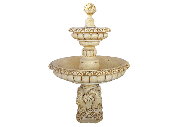Tracia Fish Base 175cm Fountain PH10