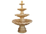 Classical Finial Large Four-Tier Fountain