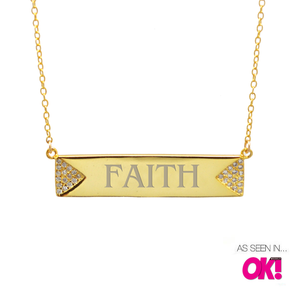 OK Magazine - Faith
