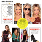People Style Watch - Rosalie
