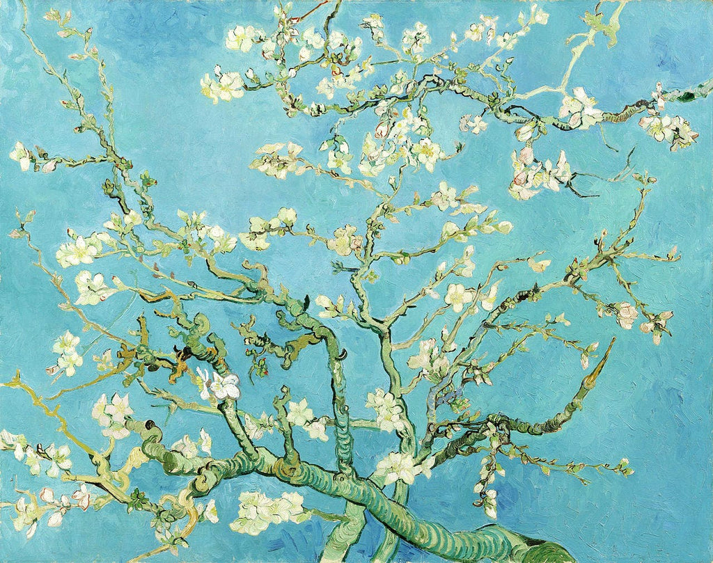 Five pieces of art to get you in the mood for spring